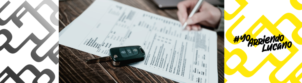 Requisítos para arrendar un auto en Chile