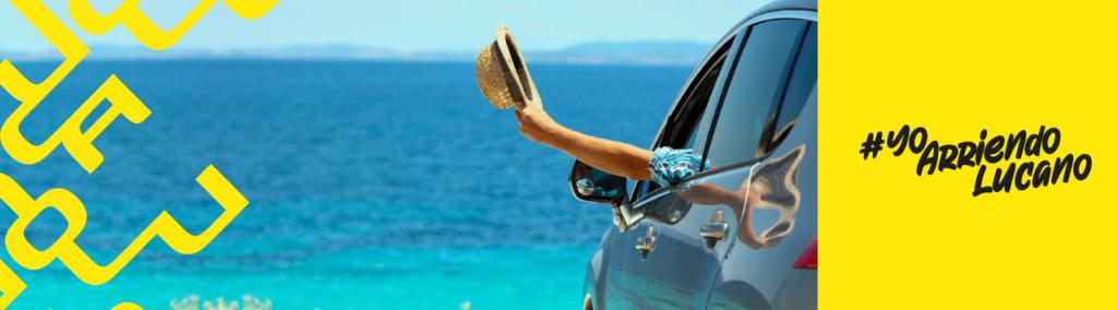 Consejos para arrendar un auto