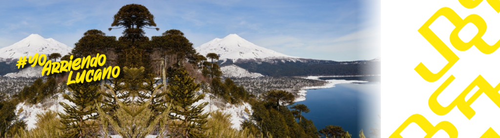 recorrer el sur de Chile en auto
